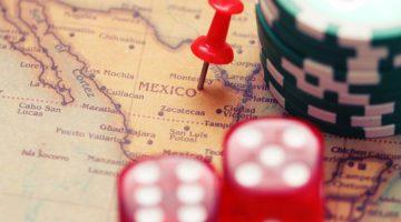 Historia de los casinos en Mexico