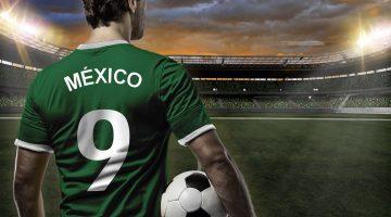 Mexicanos Futbolistas