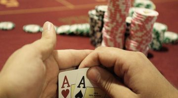 Texas-Hold-Em-Poker-Gambling