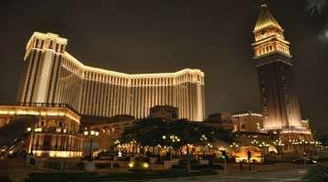 Casinos más grandes del mundo