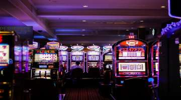 Fantasmas En Casinos