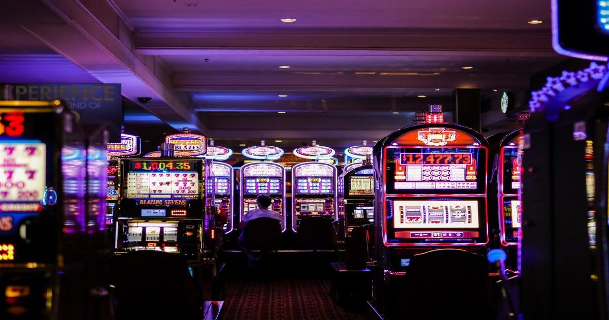 Fantasmas En Casinos