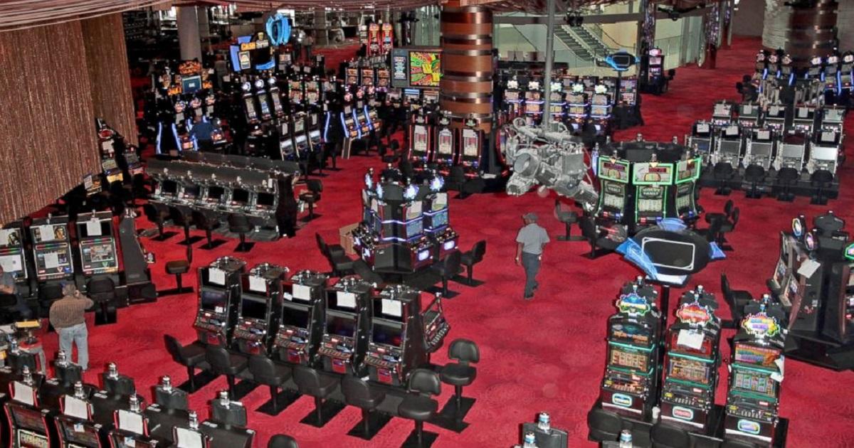revel Casino_Atlantic_City
